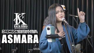 Download lagu 3PEMUDA BERBAHAYA FEAT KALIA SISKA || ASMARA - SETIA BAND COVER
