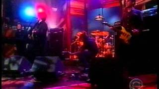 The Cure- Just Like Heaven, Craig Kilborn Show September 19, 2003