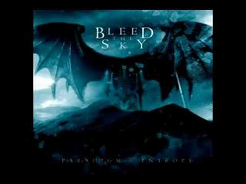 Bleed The Sky - Martyr