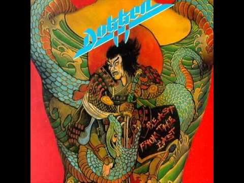 Dokken - Its Not Love Beast From The East