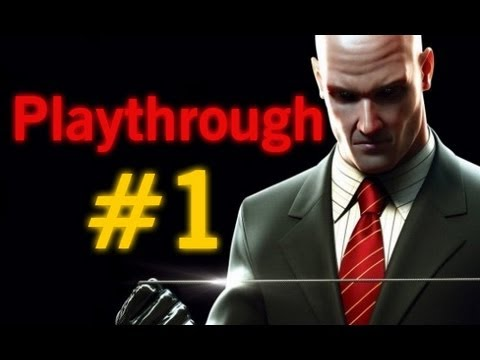 Hitman Absolution - Detonado #1 [pt-br]
