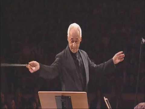 Иоганнес Брамс - Венгерский танец №5
