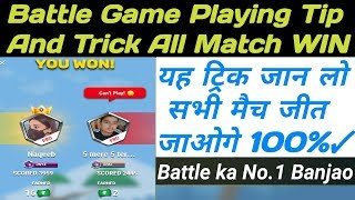 MPL Fruit Dart Battle Game Playing Tip And Trick All Match WIN 100%✓✓✓.