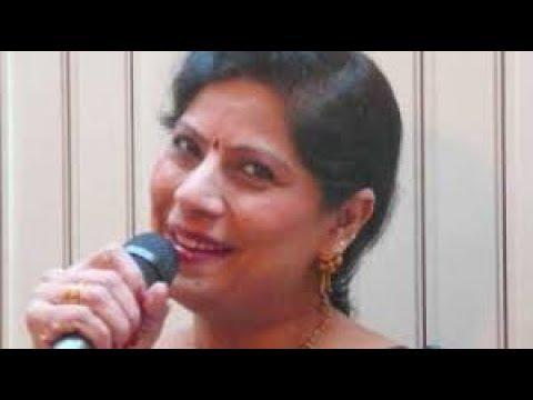 Tujhse Naraz Nahin Zindagi - Masoom - Jayanthi Nadig