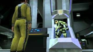 Lets play: Halo combat evolved cap 1 ESPAÑOL