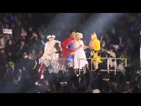 Super Junior Ss4 Dvd Pajama Party video