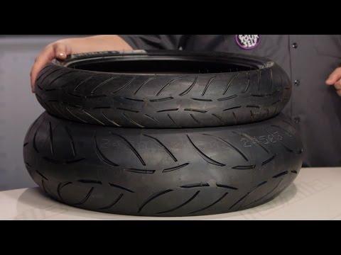 Metzeler Sportec M7 RR Tires Review at RevZilla.com