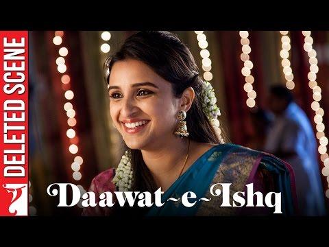 Acting Karni Padegi - Deleted Scene - Daawat-e-Ishq