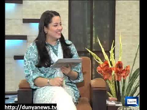Dunya News-Hasb-e-Hall-19-05-2013- Part 3/5