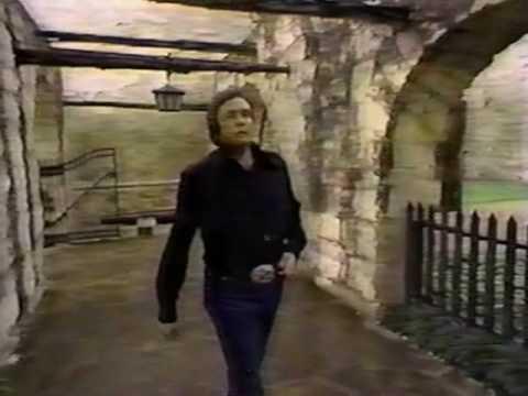 Johnny Cash - Remember The Alamo