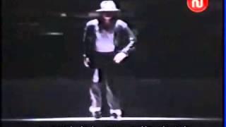 Download MJ Billie jean robot in Tunisia 3Gp Mp4