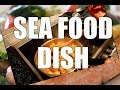 How To Make Best SEA FOOD DISH  | Chef Ricardo Cooking Shows