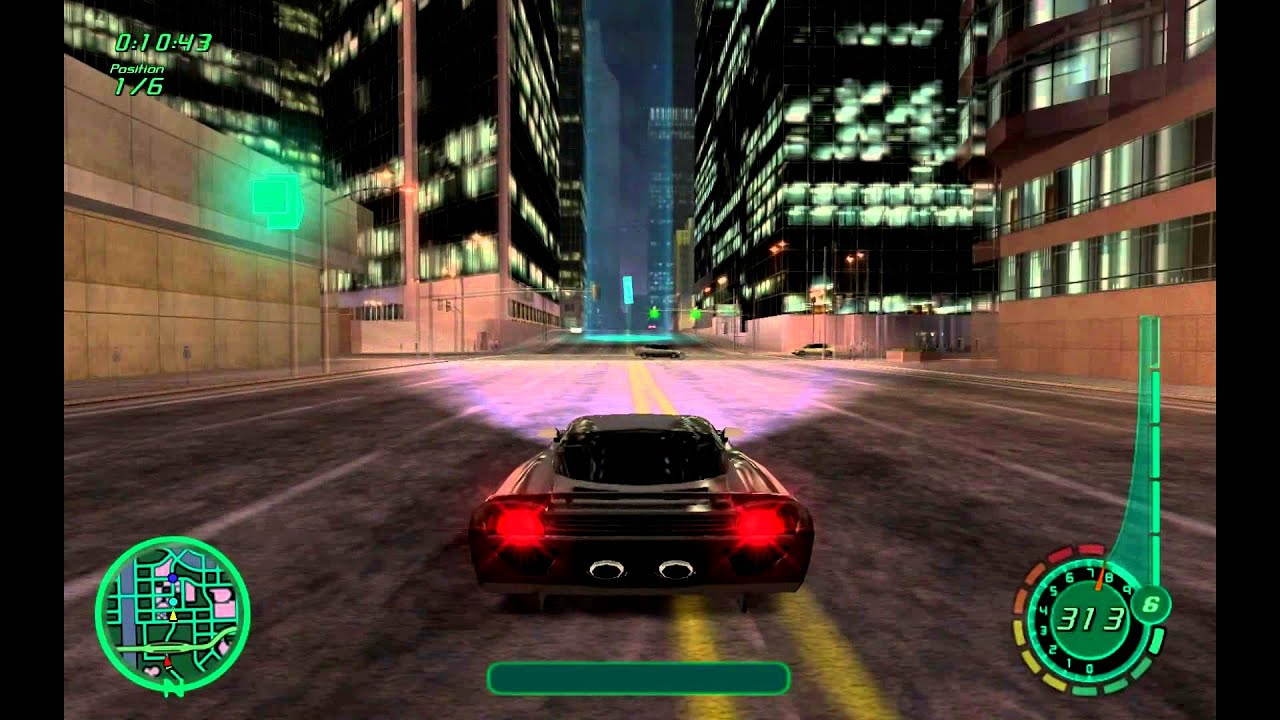 Midnight Club 2 Veloci Career Part 1 Youtube