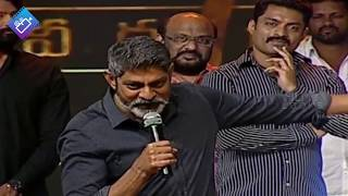 Jagapathi Babu Praises NTR  And Balakrishna at Aravinda Sametha Success Meet || Filmylooks