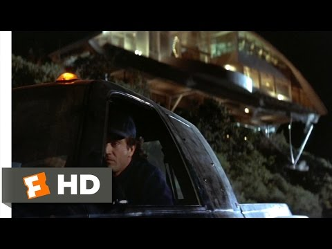 Lethal Weapon 2 (9/10) Movie CLIP - Bringing Down The House (1989) HD
