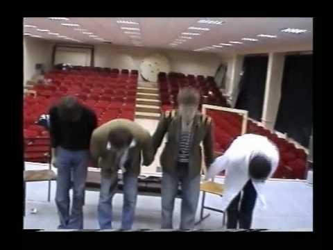 7 сезонов Открытого Студенческого Театра УрГУ им  Горького О С Т  УрГУ