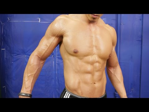 How To Get A Six Pack: 3 Tips For Six Pack Abs