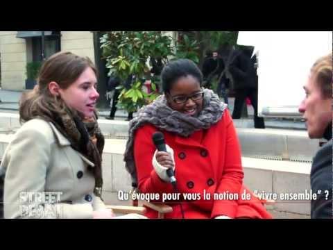 La colocation ou l'art de vivre ensemble - Street Debat