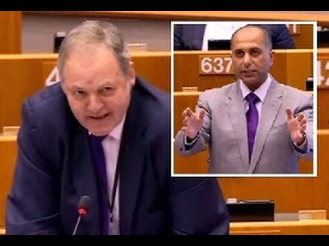 Why are Tories cheerleaders for Turkey joining the EU? - UKIP MEP William Dartmouth