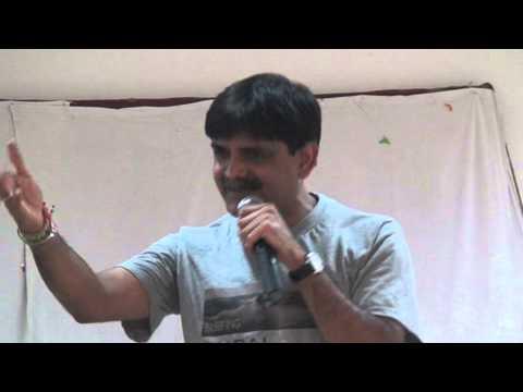 O hansani kishore kumar sung by Prateek Seth