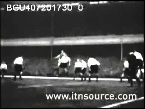 Arsenal v Sunderland 0-0 League Division One 09 Mar 1935.wmv