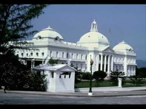 Palais National DHaiti YouTube