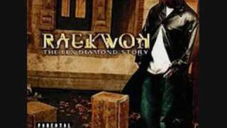 Watch Raekwon All Over Again video