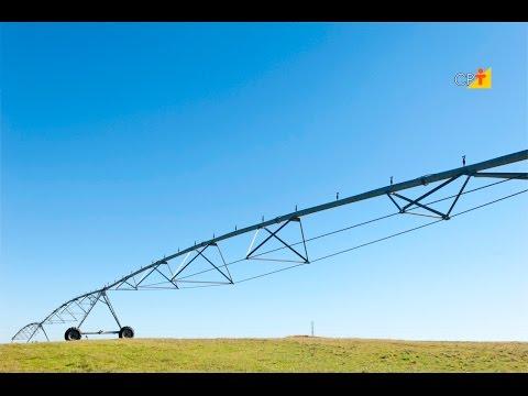 Clique e veja o vídeo Curso a Distância Aplicação de Fertilizantes e Defensivos Via Irrigação CPT