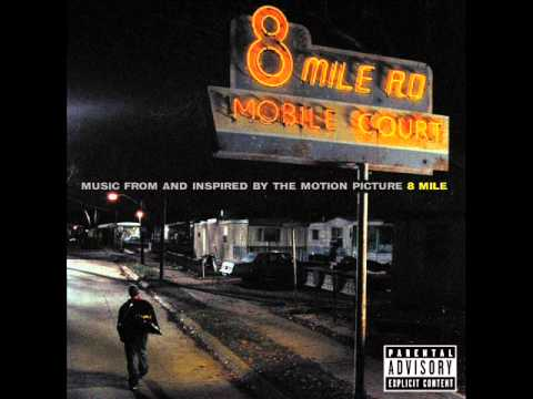 Jay-Z - 8 Mile Soundtrack