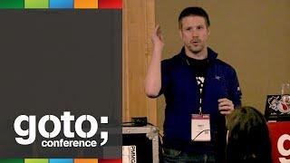 GOTO 2016 • Emulating a 6502 system in Javascript • Matt Godbolt