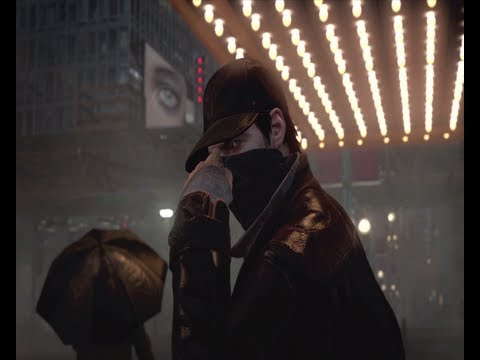 Watch_Dogs - Out of Control [UK]