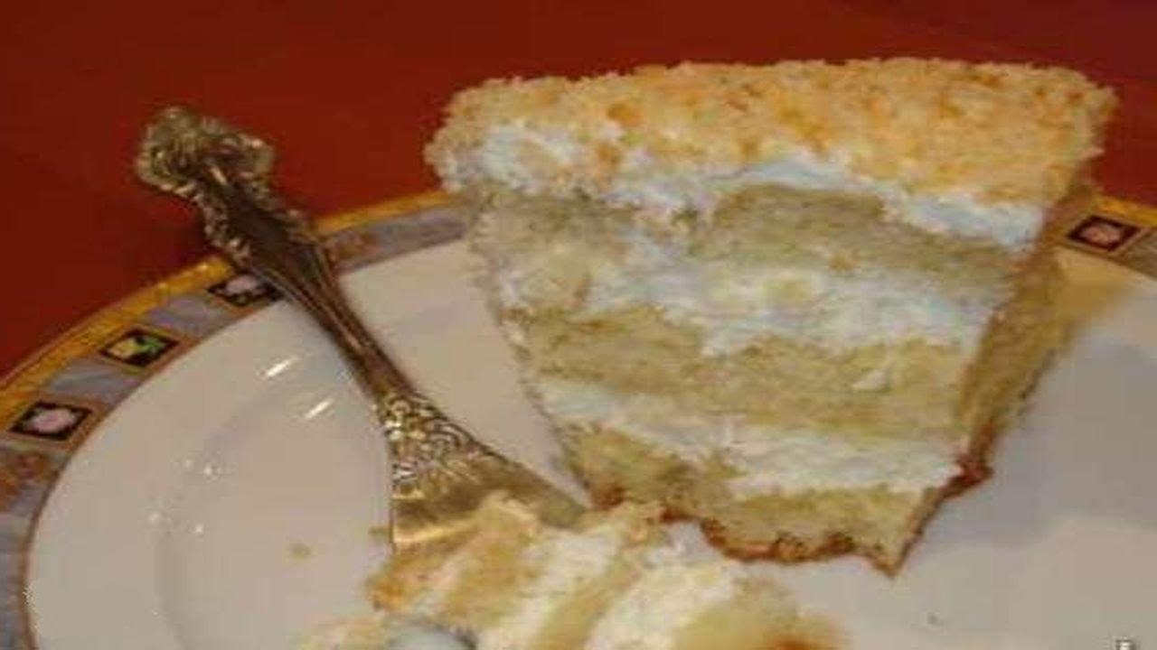 Творожный торт нарцисс рецепт с фото