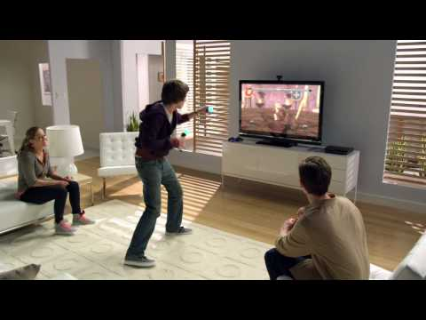 PlayStation®Move Video