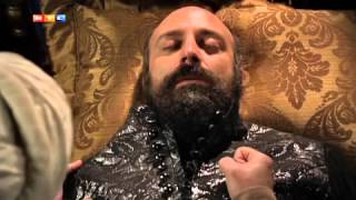 harem el sultan season 2 episode 81