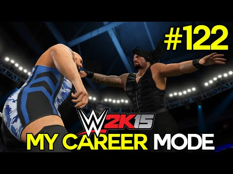 Wwe 2k15 My Career Mode - Ep. 122 - the Never-ending Match! [wwe Mycareer Xbox One ps4 Part 122] video