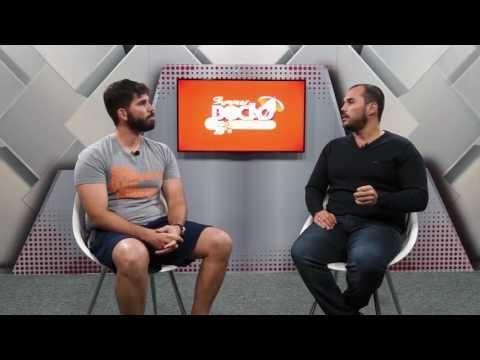 Bocão News Summer: educador físico Mateus Riccio dá dicas de bem-estar