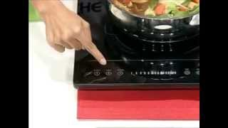 Kuche Single Stove Induction Cooker K 168
