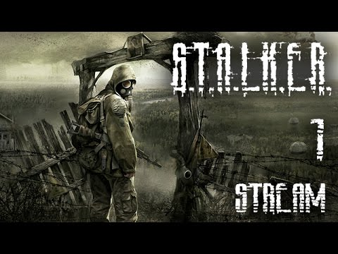 S.T.A.L.K.E.R.: Shadow of Chernobyl #1