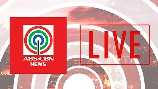 Live: Palace holds press briefing - October 23, 2017