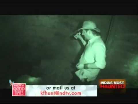 Videos do Supernatural Supernatural Ghost Video