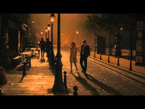Půlnoc v Paříži / Midnight in Paris (2011) - český HD trailer