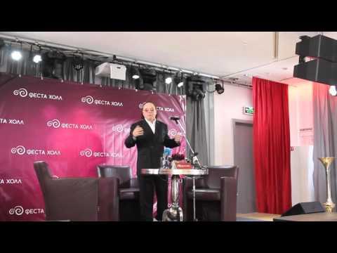 Радзинский о Пугачевой Путине и пародиях Галкина
