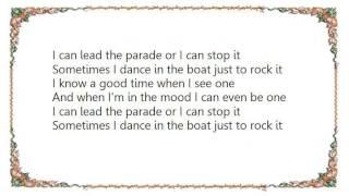 Watch Kinleys Dance In The Boat video