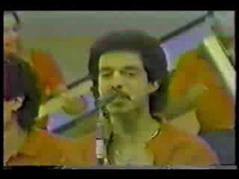 ANDRES DE JESUS&SU ORQUESTA - Cantares De Noche Bella - 80's