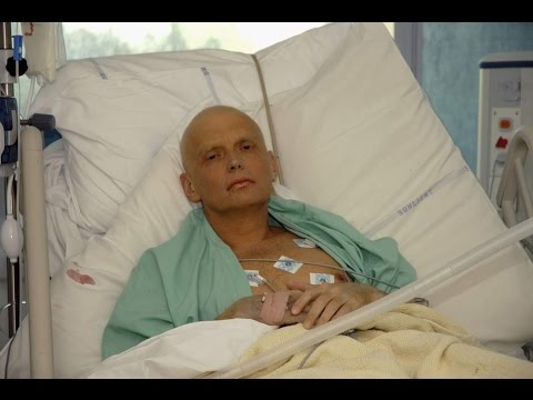 Special Report: Who Killed Russian Spy Alexander Litvinenko?