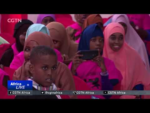 Somali Government launches first new school curriculum in 28 years thumbnail
