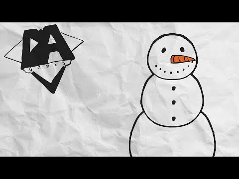 DAGames Animated - Is This Frosty? (Frosty Nights)