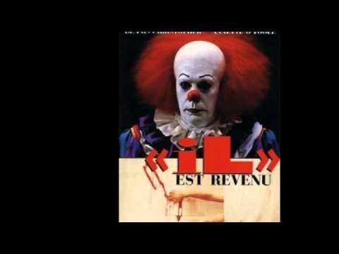 """Clip video """"ça"""" Theme : il est revenu . musique du film d'horreur. - Musique Gratuite Muzikoo"""