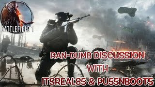 DISCUSS QWORLDSTAR, SPORTS, HIPHOP, AND MORE WITH ITSREAL85 & PU55NBOOT5