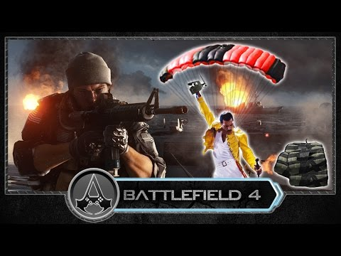 Battlefield 4 - We Are The Champions